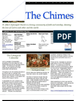 The Chimes March 2011