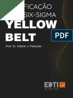 Apostila Yellow Belt