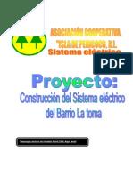 MESA TECNICA DE ENERGIA Y GAS OFICIOS ENVIADOS