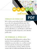 Web 2.0 and More