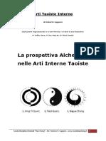 La prospettiva Alchemica nelle Arti Interne Taoiste