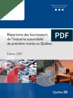 Repertoire Fournisseurs Auto Monte (1)