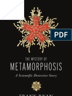 The Mystery of Metamorphosis Prologue
