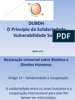 Mini Curso de Bioetica EAD - MODULO - 2