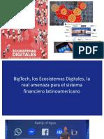 3. Ecosistemas Digitales Vacios - Ramon Heredia