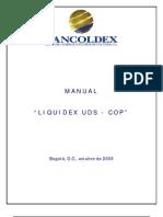 Bancoldex manual_liquidex_octubre05