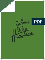 Recetario Veracruz