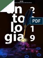 ANTOLOGIA DIGITAL ACHE 2019