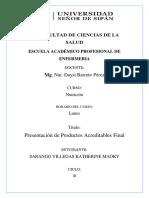 PADN - Katherine Maoky Sarango Villegas