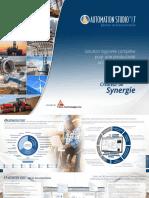 Automation Studio P7 Brochure Francais High