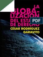 La Globalizacion Del Estado de Derecho