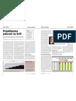 Projektportfoliomanagement Swiss IT Magazine Nr.09 September 2009