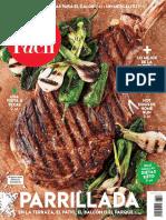 Cocina Fácil - Junio 2021