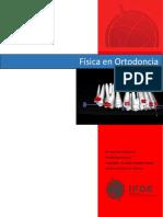 Física en Ortodoncia