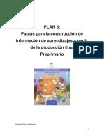 0. Valoración de Aprendizajes_Preprimario_Plan Mensual 5 (1)
