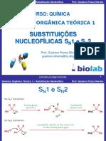 Aula-16-19-Substituio-nucleoflica