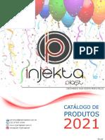 Catálogo - Injekta Plast