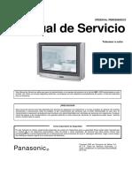 Panasonic CT G2995