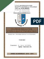 COURS  DE REGULATION HYDRAULIQUE ET PNEUMATIQUE G3 ISTA 2017 2018 Final(30)