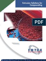 Entek - Compounding Brochure