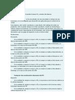 Examen desarrollo de software