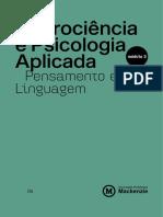 T4 - Ebook - Pensamento e linguagem