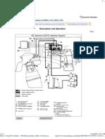 Bosch KE-Jetronic system description