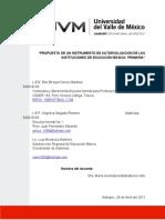 Propuesta de Evaluacio, Version Final