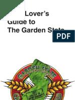 NJ Beer Lovers Guide