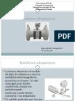 Medidores ultrasónicos