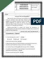 Exam-local-Corr-francais-ain-chifaa-6aep-2016
