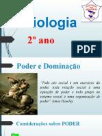 Sociologia 2 ANO