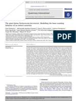 PALMQVIST et al. (2011) - The giant hyena Pachycrocuta brevirostris