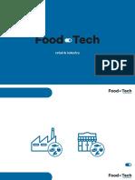 Apresentação Food-Tech Nova