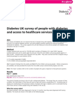 diabetes -x