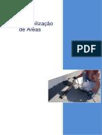 Impermeabilização de Áreas- Apostila 1