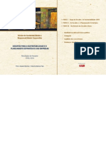 Desafios da Sustentabilidade e o Planejamento Estratégico das Empresas no Brasil._2009_Resultados_Pesquisa_FDC