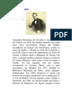 Alexandre Herculan1