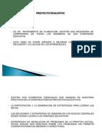 c) DEFINICION DE OBJETIVOS ESTRATEGICOS