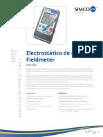 FMX 004 Medidor de Estatica.en.es