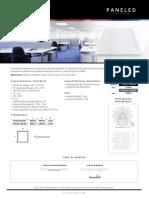 Catalogo PANELED
