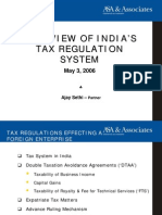 Overview_india_tax