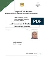 Table de Matiére + Introduction Général 1