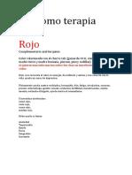 _manual curso de Cromo terapia.docx · versión 1