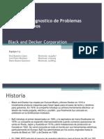 caso black y decker
