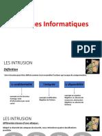 9-Attaques Informatiques