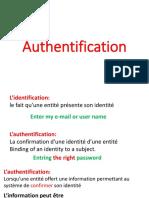 5-Authentification