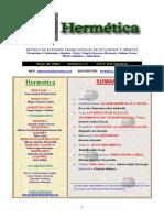 Revista Hermética Nº 17
