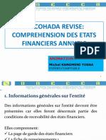SYSCOHADA REVISE  Compr+®nsion des +®tats financiers