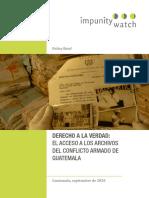 PolicyBrief_El-Derech_Verdad_Archivos_CAI_Guatemala_2020_Spanish